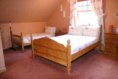 Fuaran Bed And Breakfast Tobermory