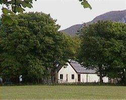 Barn Cottage & Stables, Gruline, Isle of Mull