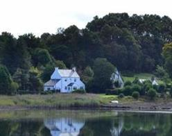Bentalla B&B, Salen, Isle of Mull