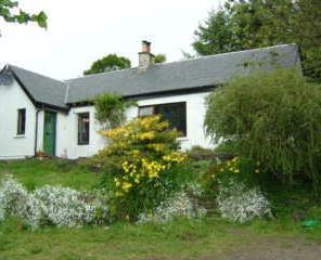 The Govan's Bed & Breakfast, Tobermory, Isle of Mull