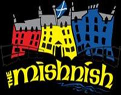 The Mishnish, Tobermory, Isle of Mull
